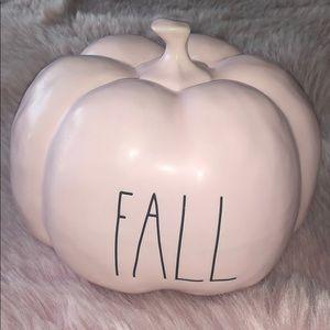 Rae Dunn Accents - RAE DUNN  |  Pink FALL Pumpkin